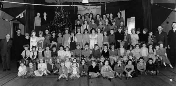 cardross parish church pictures from the past