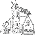 Cardross Parish Church icon